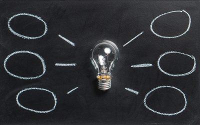 Two Keys To Making Brainstorming Work