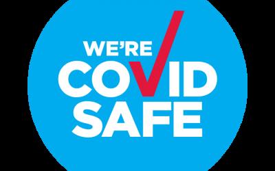 Covid-19 Safety Plan business 'self-certification' scheme