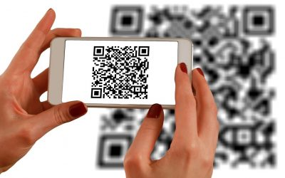 Mandatory NSW Government QR code expansion